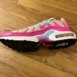 Women's Nike Air Max Plus GS 'South Beach